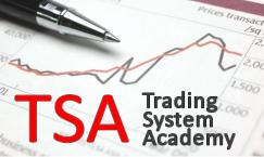 TSA academy brochure