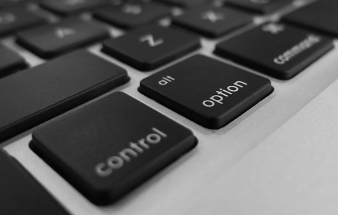 opzioni tastiera